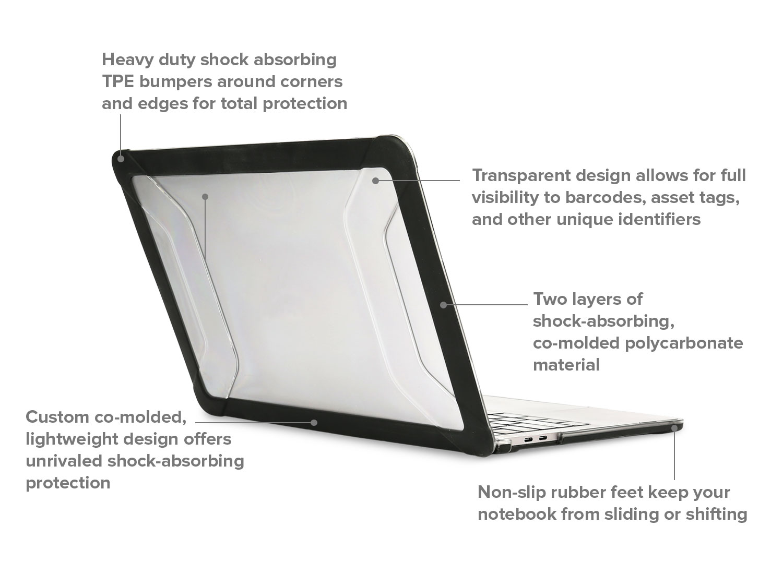 Extreme Shell for Lenovo N23/300e Chromebook Yoga/300e G1