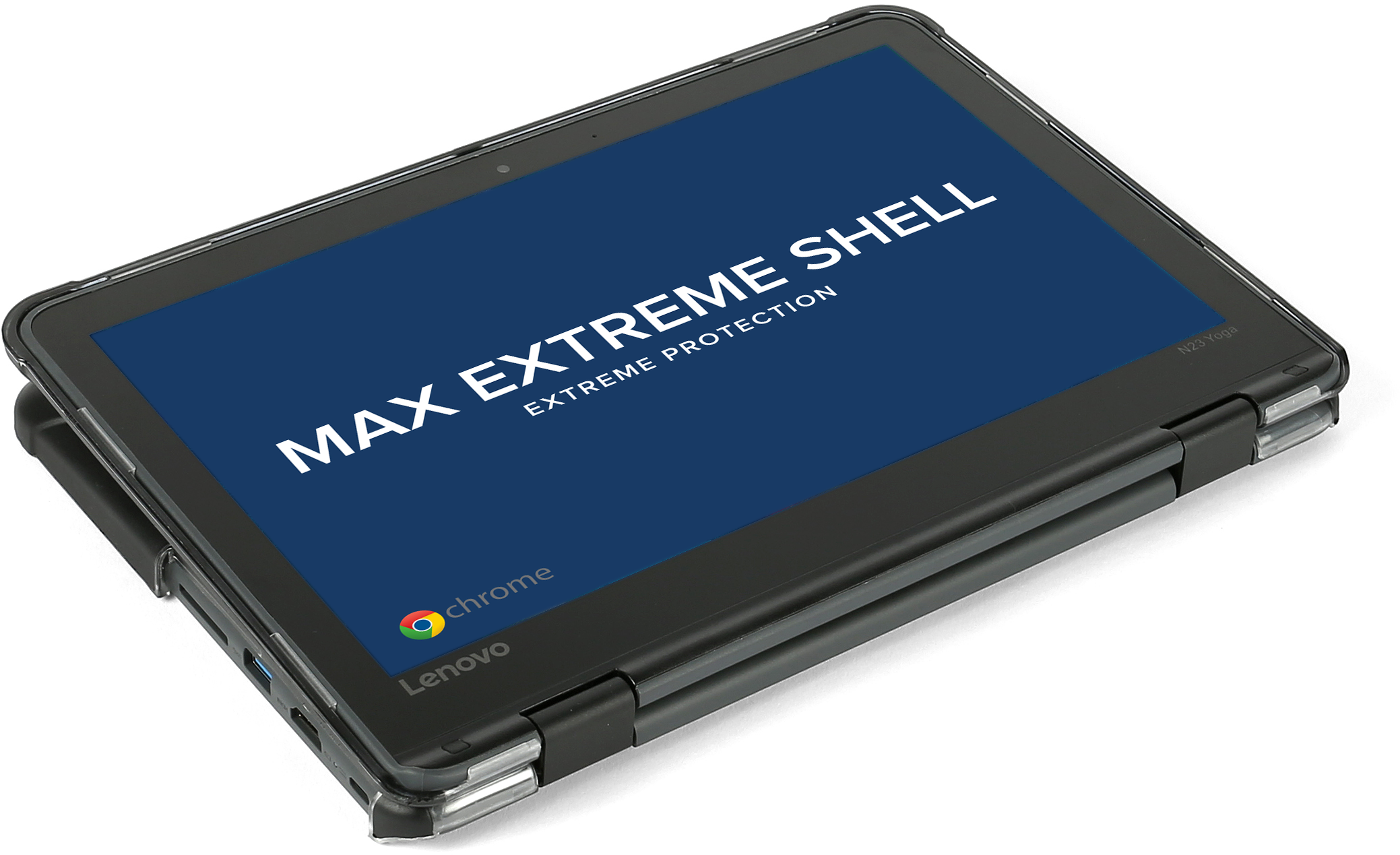 Extreme Shell for Lenovo N23/300e Chromebook Yoga/300e G1