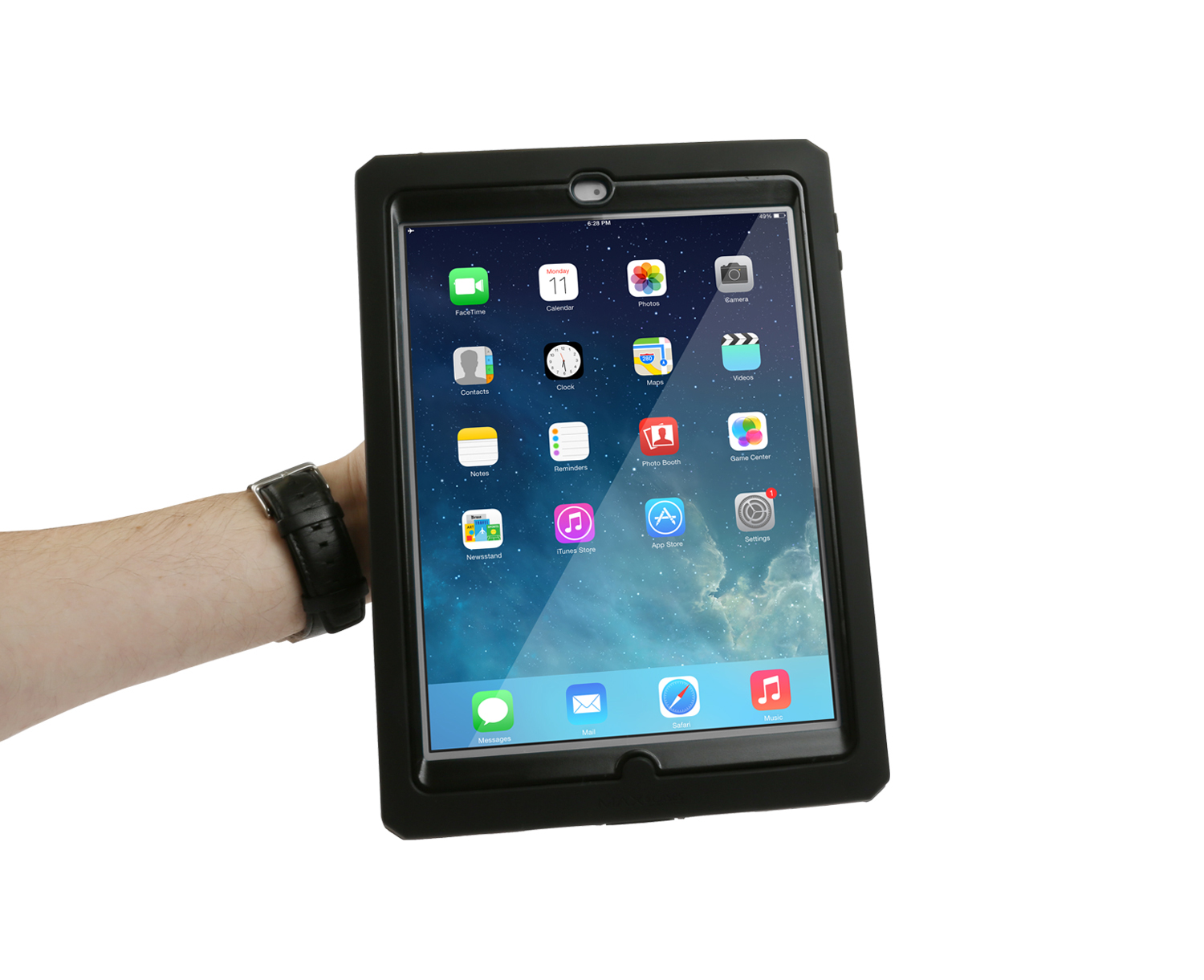 """MAXCases 